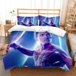 3D Customize Avengers Infinity Warpider Man et Bedroomet Bed3D Customize Bedding Set Duvet Cover SetBedroom Set Bedlinen