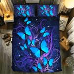 Butterfly Collection #09183 3D Customize Bedding Set Duvet Cover SetBedroom Set Bedlinen