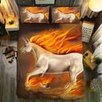Unicorn Collection #082915 3D Customize Bedding Set Duvet Cover SetBedroom Set Bedlinen