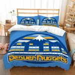 3D Customize Denver Nugg et Bedroomet Bed3D Customize Bedding Set/ Duvet Cover Set/  Bedroom Set/ Bedlinen
