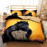 Animalnow Leopard Printed 9Bedroom PillowsQueen 3d hes3D Customize Bedding Set Duvet Cover SetBedroom Set Bedlinen