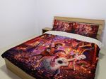 Disney Coco (2 tyles)  3D Customized Bedding Sets Duvet Cover Bedlinen Bed set