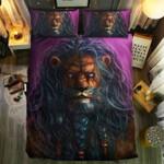 pecial LionCollection #2808333D Customize Bedding Set Duvet Cover SetBedroom Set Bedlinen