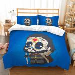 3D Customize Jonnow Minimalism et Bedroomet Bed3D Customize Bedding Set Duvet Cover SetBedroom Set Bedlinen