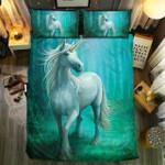pecial Unicorn#0828433D Customize Bedding Set Duvet Cover SetBedroom Set Bedlinen