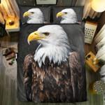 Eagles Collection #2808093D Customize Bedding Set Duvet Cover SetBedroom Set Bedlinen