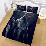 Movie Venom Theme Household Items Digital PrintingVariousizess3D Customize Bedding Set Duvet Cover SetBedroom Set Bedlinen