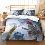 3D Customize Power Rangers et Bedroomet Bed3D Customize Bedding Set Duvet Cover SetBedroom Set Bedlinen