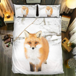 FOX COLLECTION #0830113D Customize Bedding Set Duvet Cover SetBedroom Set Bedlinen