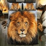 Lion Collection #0905023D Customize Bedding Set Duvet Cover SetBedroom Set Bedlinen