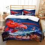 3D Customize Big Hero et Bedroomet Bed3D Customize Bedding Set Duvet Cover SetBedroom Set Bedlinen
