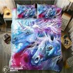DefaultWatercolor Twinkle Eyes3D Customize Bedding Set Duvet Cover SetBedroom Set Bedlinen