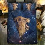 Lion Collection #0904133D Customize Bedding Set Duvet Cover SetBedroom Set Bedlinen