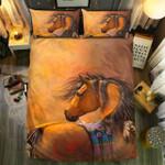 pecial HorseCollection #123D Customize Bedding Set Duvet Cover SetBedroom Set Bedlinen