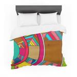 "Danny Ivan ""Lov Pattern"" Cotton3D Customize Bedding Set Duvet Cover SetBedroom Set Bedlinen"