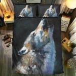 SnM pecial WolfCollectionC082913D Customize Bedding Set Duvet Cover SetBedroom Set Bedlinen