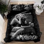 Ride or Die in Hollywood? 3D Customize Bedding Set Duvet Cover SetBedroom Set Bedlinen