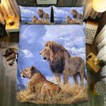 pecial LionCollection #28080413D Customize Bedding Set Duvet Cover SetBedroom Set Bedlinen