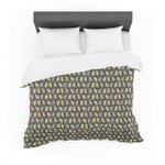 """Moss Canopy"" Cotton3D Customize Bedding Set Duvet Cover SetBedroom Set Bedlinen"