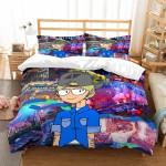 3D Customize Avicii The Nights et Bedroomet Bed3D Customize Bedding Set Duvet Cover SetBedroom Set Bedlinen