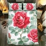 Rose Collection #091273D Customize Bedding Set Duvet Cover SetBedroom Set Bedlinen