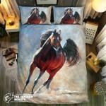 Special HorseCollection #683D Customize Bedding Set Duvet Cover SetBedroom Set Bedlinen