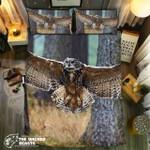 pecial OwlCollection #2808303D Customize Bedding Set Duvet Cover SetBedroom Set Bedlinen