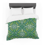 "Miranda Mol ""Yulenique"" Cotton3D Customize Bedding Set Duvet Cover SetBedroom Set Bedlinen"