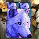 nM pecial WolfCollection #353D Customize Bedding Set Duvet Cover SetBedroom Set Bedlinen
