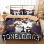 3D Customize Josh Gordon  3D Customized Bedding Sets Duvet Cover Bedlinen Bed set