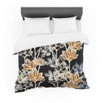 "Gill Eggleston ""Crocus"" Featherweight3D Customize Bedding Set Duvet Cover SetBedroom Set Bedlinen"