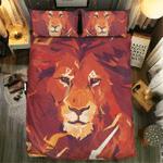 Lion Collection #0905133D Customize Bedding Set Duvet Cover SetBedroom Set Bedlinen