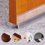 Fyrn Dust Noise & Pest Isolation Waterproof Door Window Seal Strip