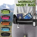 Caway Ultra Light Workout Sports Running Water Holder Waist Belt Bag