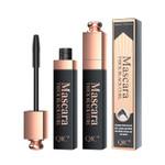 4D Mascara Waterproof Long Lasting Voluptuous Volume Makeup