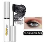 Color Mascara No Flaking No Smudging No Clumping Waterproof Sweatproof Makeup