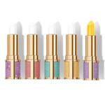 Lasting Moisture Fruit Flavour Color Changing Lipstick Makeup Set