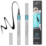 Black Eyeliner Long Lasting Waterproof Liquid Eyeliner Makeup Pencil Q615