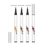 Color Eyeliner Waterproof Long Lasting Liquid Eyeliner Makeup Tool Q622