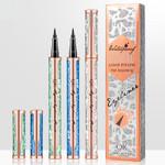 Mermaid Eyeliner Long Lasting Waterproof Liquid Eyeliner Makeup Pencil Q620