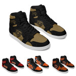 Chicago Bears JD1 Mens Womens Shoes