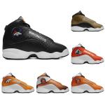 Denver Broncos AJ13 Sports Teams Shoes