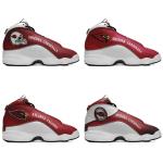 Arizona Cardinals AJ13 Basketball Shoes