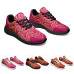 Bohemia Mandala Men Women Sneakers