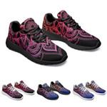 Bohemia Mandala Casual Sneakers