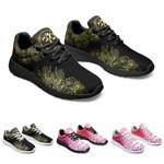OM Aum Casual Sneakers