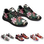 Butterfly Men Women Sneakers