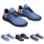 American Flag London Sneakers
