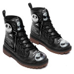 Jack Skellington Boots The Nightmare Before Christmas Shoes