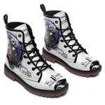 The Nightmare Before Christmas Jack Sally Boots